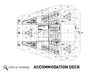 415WC Accommodation Deck